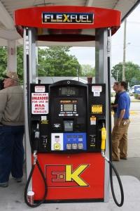 Blender pump in Sullivan, IL