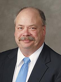 Jim Fraley, Livestock Program Director, Illinois Farm Bureau