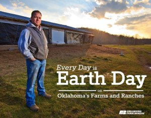 Earth Day - Oklahoma