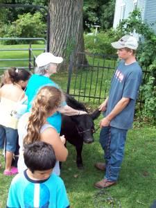 Farm Visit Day 3