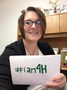 I am 4-H 2