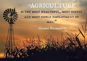 National Ag Day 1