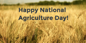 National Ag Day - AFBF