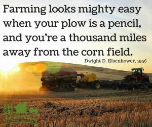 farming is easy