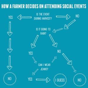 Farm Decisions