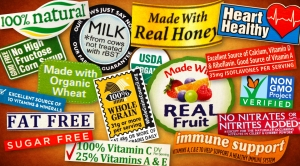 Food Labels 1